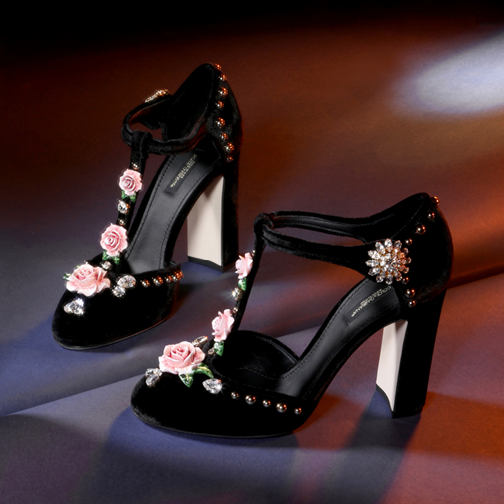 pumps by Dolce & Gabbana