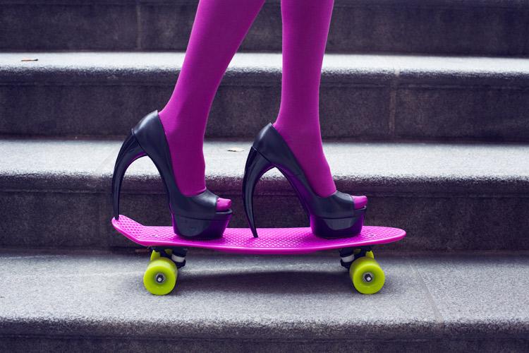 walter steiger skateboard
