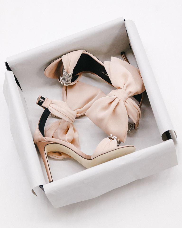 Giuseppe Zanotti Etoile sandals